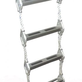 Aluminium Emabrkation Ladder