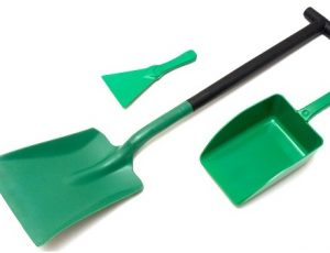 Anti Static Shovel
