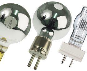Bulb Search Light